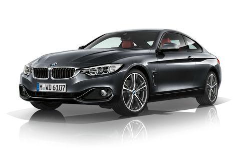 BMW Seria 4 Coupe