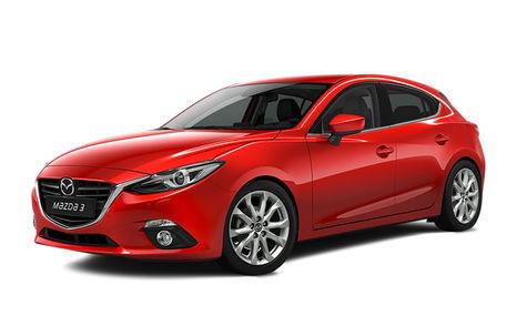 Mazda 3 (2013-2016)