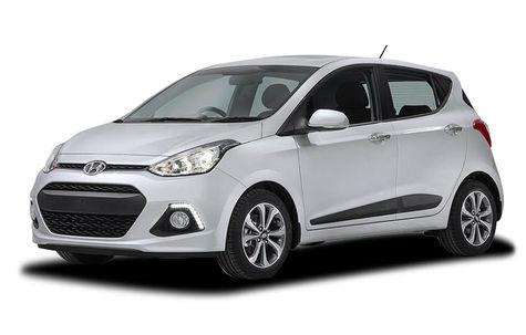 Hyundai i10 (2014-2017)