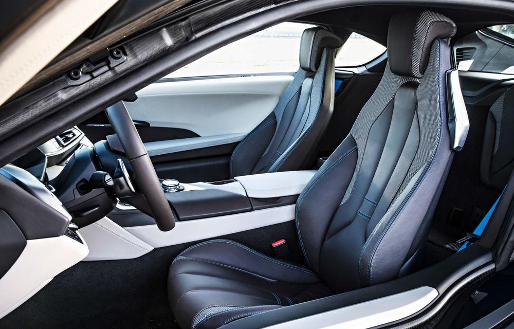 "Der Spiegel: ""Tesla Motors ar putea semna un parteneriat cu BMW"" - Poza 2"
