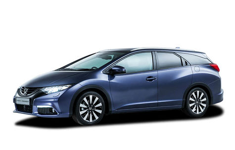 Honda Civic Tourer (2013-2015)