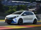 Poze Toyota Yaris Hybrid-R Concept