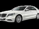 Poze Mercedes-Benz Clasa S Hibrid Plug-In -