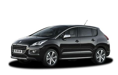 Peugeot 3008 (2014-2016)