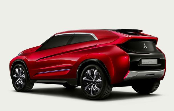 Mitsubishi consideră că SUV-urile hibride plug-in vor avea succes în Europa - Poza 2