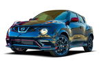 Juke Nismo RS (USA)