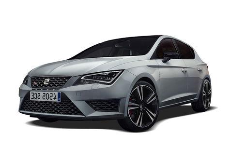 SEAT Leon Cupra (2014-2016)