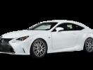 Poze Lexus RC F -