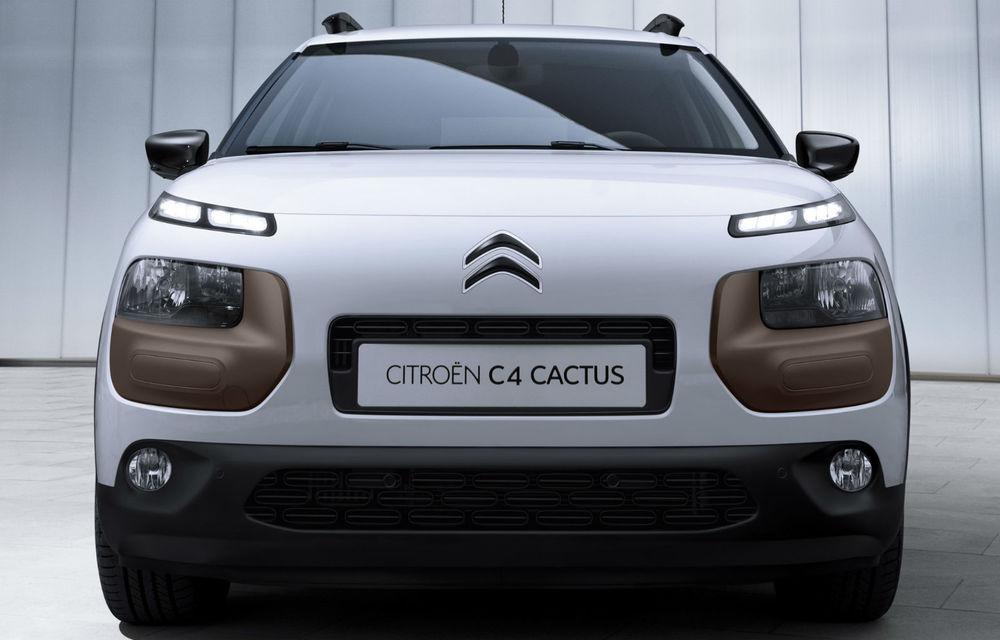 Citroen pregătește o nouă creștere a producției lui C4 Cactus - Poza 2