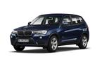 BMW X3(2014-2017)