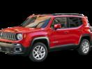 Poze Jeep Renegade (2015-prezent)
