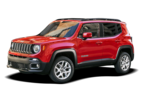 Jeep Renegade (2015-prezent)