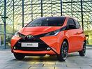 Poze Toyota Aygo (2014-prezent)