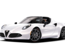 Poze Alfa Romeo 4C Spider concept