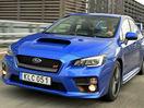 Poze Subaru WRX STI