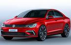 Volkswagen NMC Concept