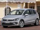 Poze Volkswagen Golf Sportsvan (2014-prezent)