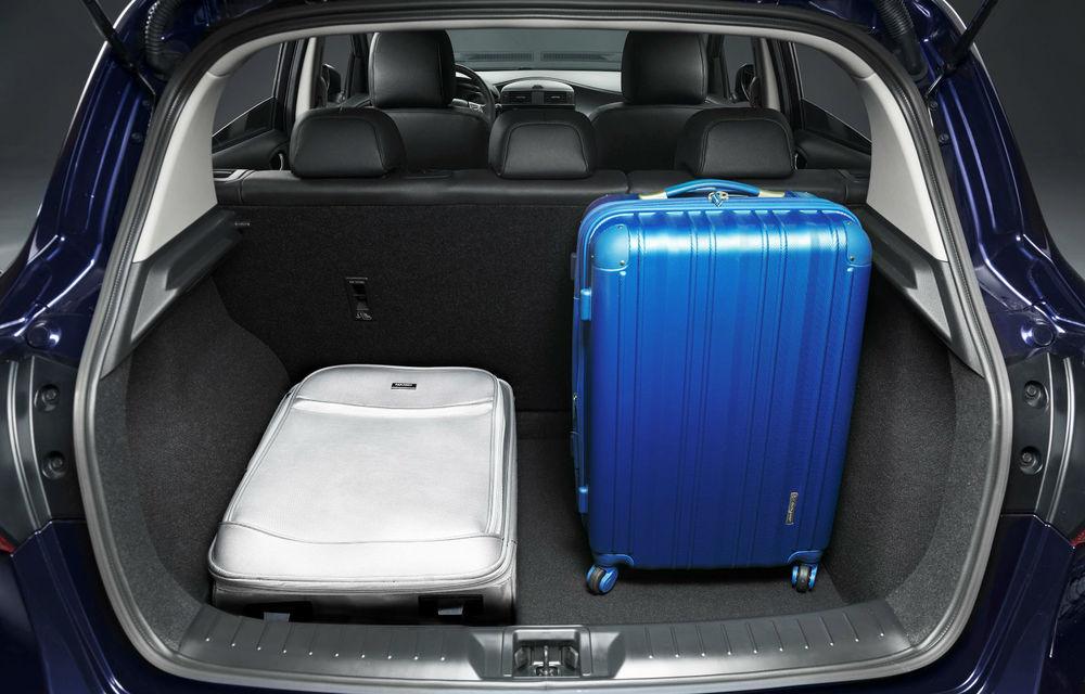 Preţuri Nissan Pulsar în România: hatchback-ul compact al japonezilor porneşte de la 16.150 de euro - Poza 2