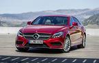 Mercedes-Benz CLS (2014-2018)