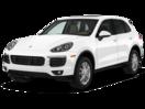 Poze Porsche Cayenne facelift (2014-2017)