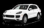 Porsche Cayenne facelift (2014-2017)
