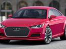 Poze Audi TT Sportback Concept