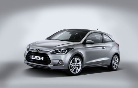 Hyundai i20 (3 usi)