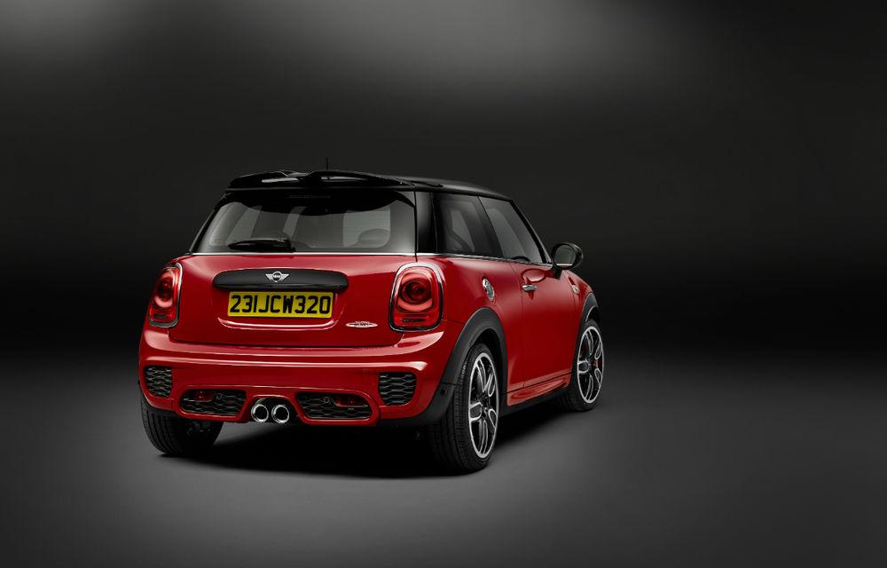 Noul Mini John Cooper Works e disponibil în România: cel mai puternic Mini al noii generaţii costă 32.550 de euro - Poza 16