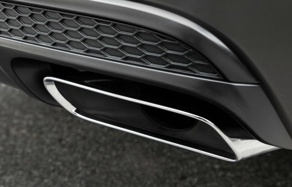 Audi Q7 ajunge la a doua generaţie: fotografii, informaţii şi date oficiale - Poza 2