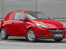 Poze Opel Corsa Van