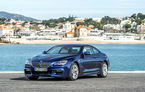 BMW Seria 6 Coupe facelift