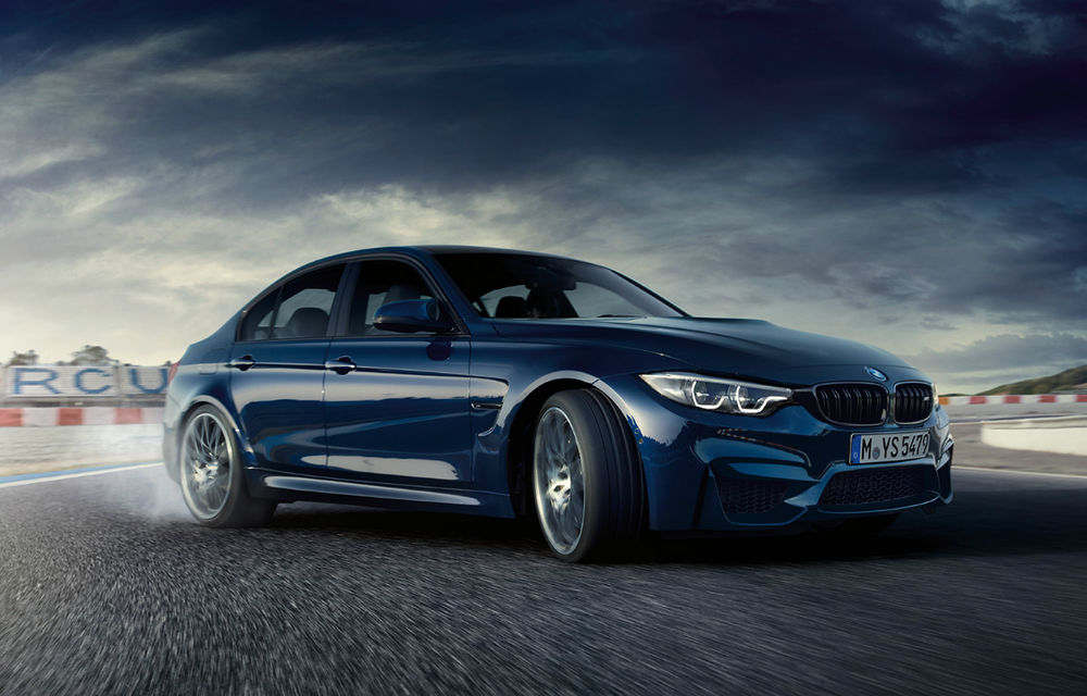 Prețuri BMW Seria 3 facelift în România: modelul german pornește de la 31.900 de euro - Poza 2