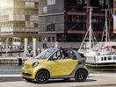 Poze Smart Fortwo Cabrio