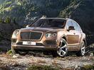 Poze Bentley Bentayga
