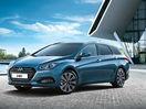 Poze Hyundai i40 CW facelift