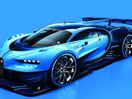 Poze Bugatti Vision Gran Turismo Concept