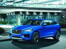 Poze Jaguar F-Pace