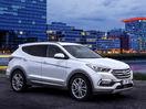 Poze Hyundai Santa Fe facelift (2015-2018)