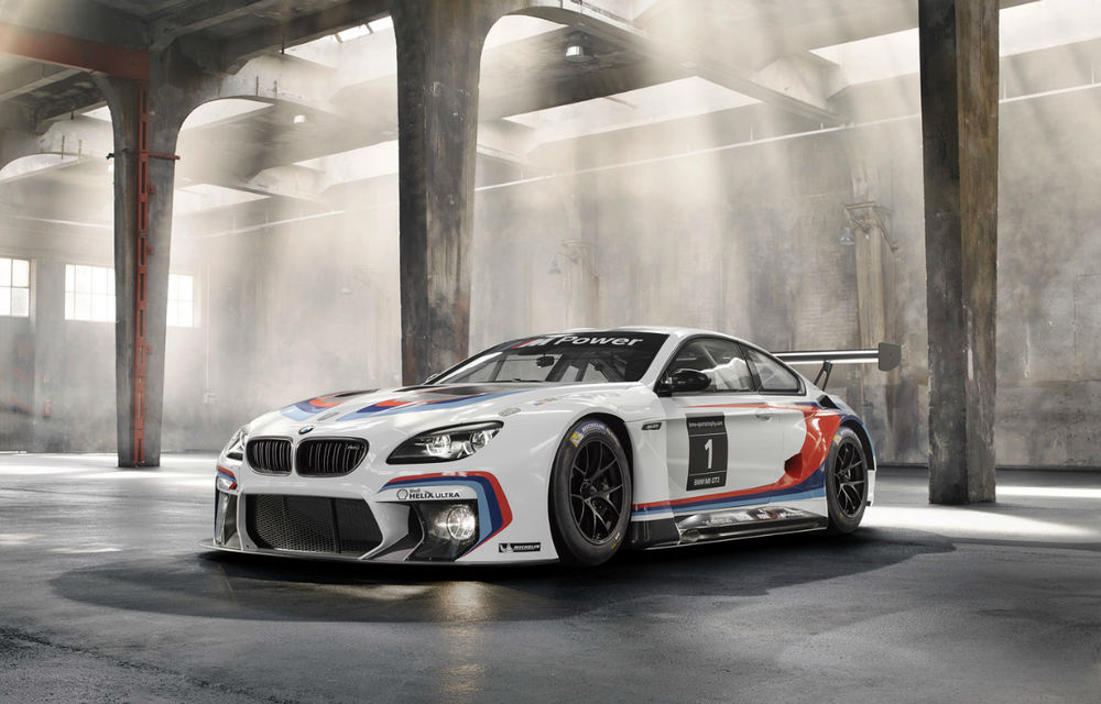 BMW M6 Competition Edition: 600 CP și 700 Nm pentru coupe-ul german - Poza 8