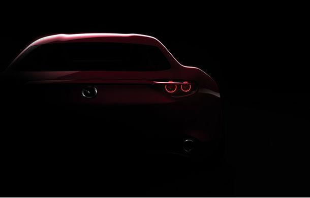 Scoateţi posterele de la naftalină, reînviaţi guma Turbo: Mazda RX-Vision e aici să anunţe urmaşul lui RX-7 - Poza 3