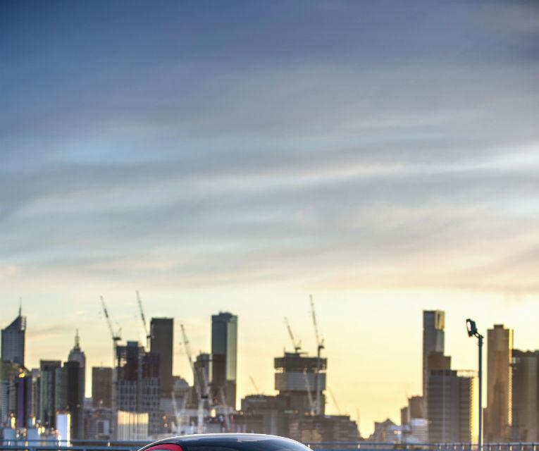 """Scoateți carnetele de notițe. Opel GT Concept ne explică """"cum vor arăta mașinile sport în viitor"""" - Poza 2"""