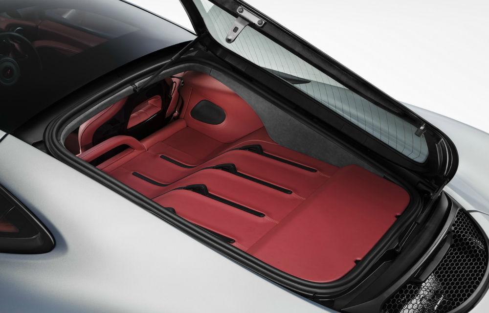 """Se înmoaie și englezii? McLaren a lăsat-o mai moale odată cu lansarea lui 570GT, cel mai luxos și mai """"cuminte"""" model al său - Poza 2"""