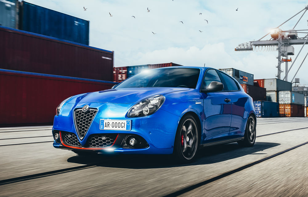 Discreţie italiană: Alfa Romeo Giulietta a primit un facelift minor în lupta cu BMW Seria 1, Audi A3 sau Volvo V40 - Poza 2