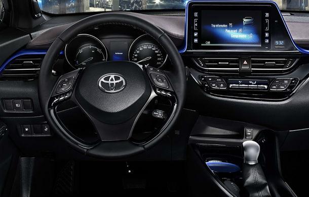 """Toyota nu va mai lansa mașini cu motoare diesel în Europa: """"Succesul lui C-HR demonstrează că nu avem nevoie de diesel"""" - Poza 2"""