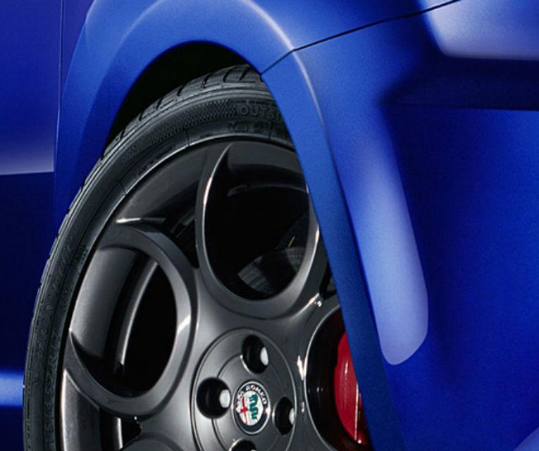 Operație estetică sumară: un nou facelift pentru Alfa Romeo Mito - Poza 2