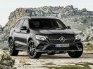 Poze Mercedes-Benz GLC AMG -
