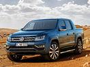 Poze Volkswagen Amarok facelift