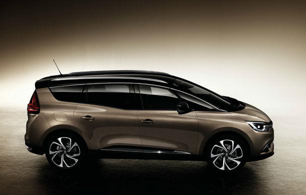 Șapte locuri lifestyle: noul Renault Grand Scenic este mașina de familie prin excelență, dar nu va fi adus în România - Poza 2