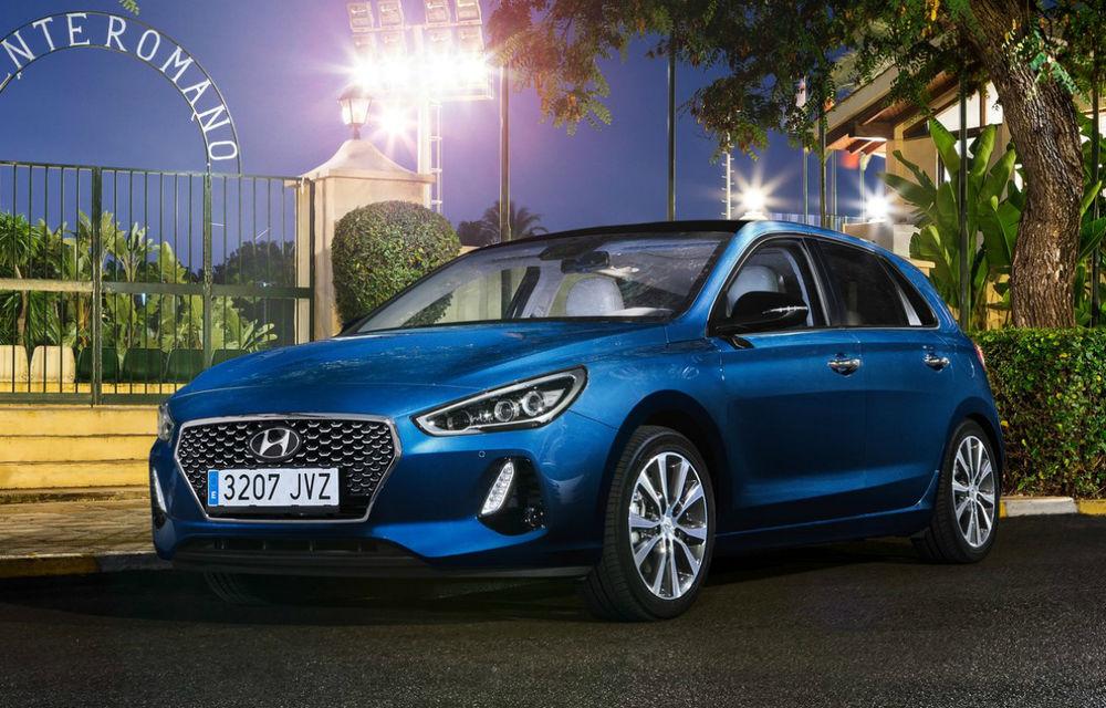 Așteptare lungă: prezentat în septembrie 2016 la Paris, Hyundai i30 apare în showroom-uri în primăvara lui 2017 - Poza 2