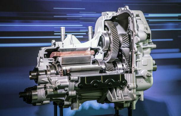 """Autonomia nu mai e (neapărat) o problemă: Opel Ampera-e anunță 500 de kilometri cu un """"plin"""" de baterii - Poza 3"""